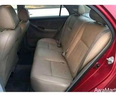 Toyota Corolla for sale - Image 1