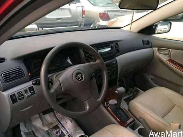 Toyota Corolla for sale - 3