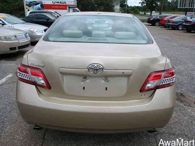 Toyota Camry for sale - 2