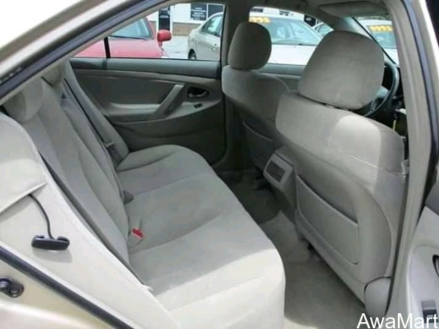 Toyota Camry for sale - 4