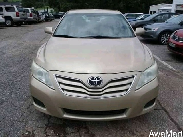 Toyota Camry for sale - 5