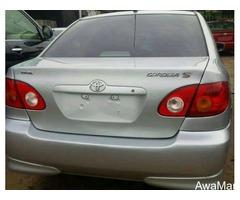 Toyota Corolla for sale - Image 4