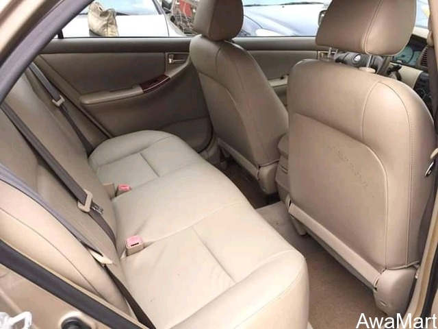Toyota Corolla for sale - 2