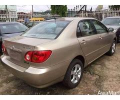Toyota Corolla for sale - Image 5