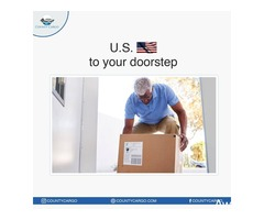 Buy And Ship From USA And Uk Sites To Nigeria  - Image 1