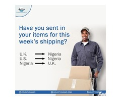 Buy And Ship From USA And Uk Sites To Nigeria  - Image 3